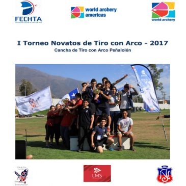 Convocatoria Torneo Novatos Instituto Nacional